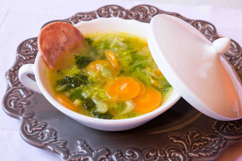 Soupe De Choux