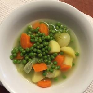 Jardinière de légumes (par Laury)