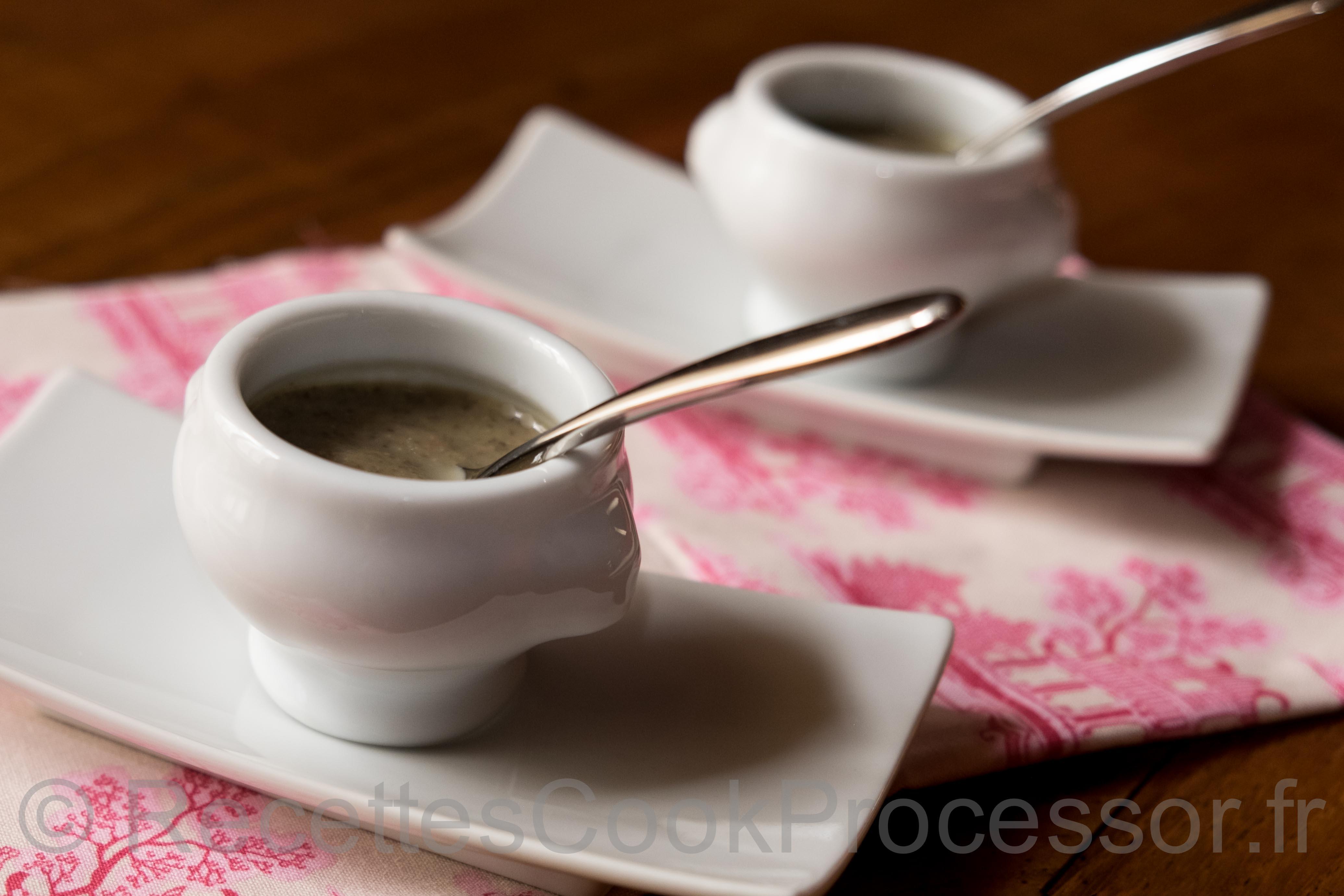 velout de lentilles vertes recettes pour le cook processor de kitchenaid. Black Bedroom Furniture Sets. Home Design Ideas