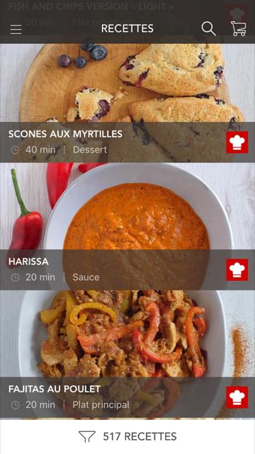 livre recette kitchenaid artisan pdf