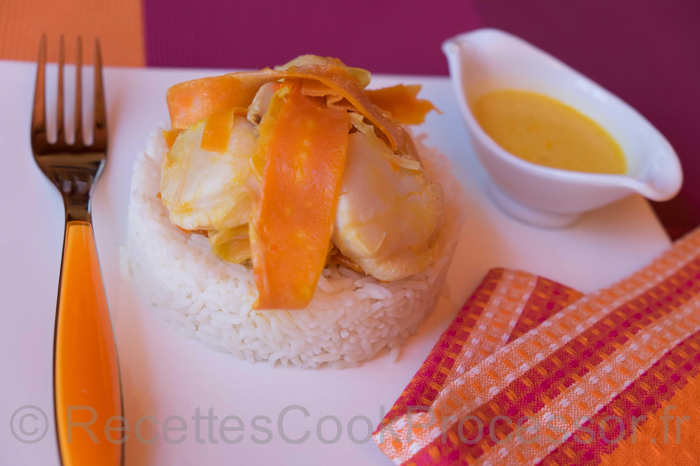 Les coquilles saint jacques aux petits l gumes recettes - Comment cuisiner les coquilles saint jacques ...