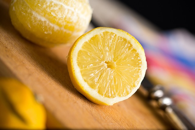 Sauce citronnée Cook Processor KitchenAid