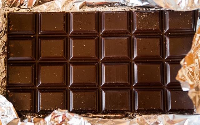 Fondant au Chocolat au Cook Processor de KitchenAid
