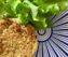Galette Quinoa et Lentille au Cook Processor de KitchenAid