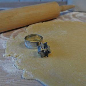 Pâte sucrée au Cook Processor