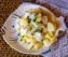 Salade au Cook Processor de KitchenAid