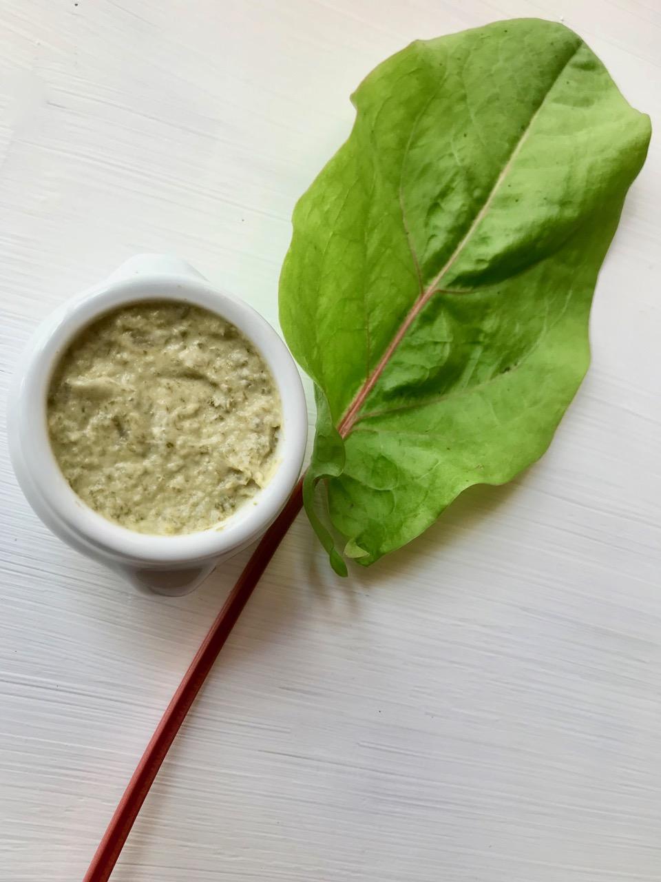 Sauce l oseille recettes pour le cook processor de kitchenaid - Planter de l oseille ...