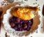 Chou rouge aux pommes & marrons
