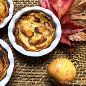 Gratin de Pommes au Cook Processor